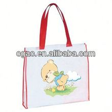 2013 new eco euro shopper bag