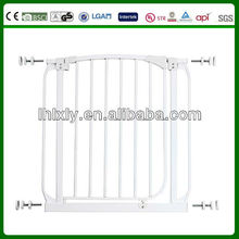high quality metal baby safety gate