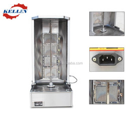 Best quality and high efficiency doner kebab cutting machine