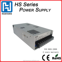 5v 12v 24v dc switching power supply