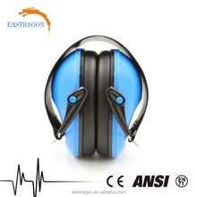 Safety CE EN 352-1 Ear Muffs Defender