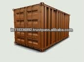 Used Shipping Container 20GP/FT
