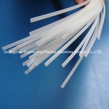 Engineered plastic products white polyethylene hdpe ldpe pe welding plastic rod