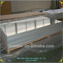 Ideal Aluminum Sheet for CONSTRUCTION With Factory Price