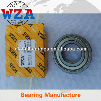 China bearing manufacturer, factory supply deep groove ball bearing