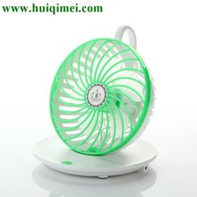 Coffee cup mini fan/colorful lovely promotional gifts for doctors