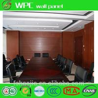 wooden slats for bench wpc wall panel board