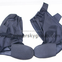 unisex warm shoes cover for snow proof