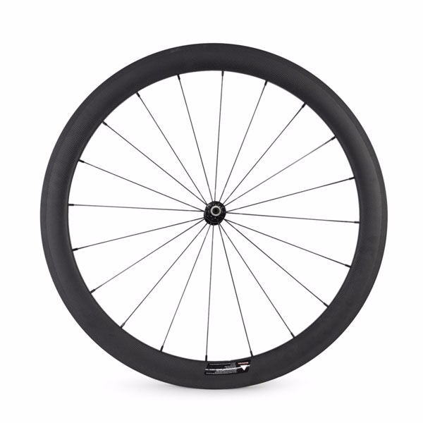 38mm Carbon Bicycle Wheelset 23/25mm Width Carbon Road Wheelset Bicycle Carbon