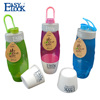 BPA free PP plastic custom made sport drink bottle on sale