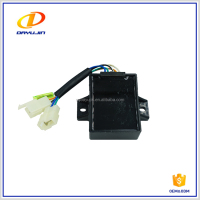 GN125 DC Power Electronic Ignition for Honda/Suzuki/Yamaha Motorcycle Accessories