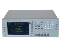 China Digital Lcr Meter With High