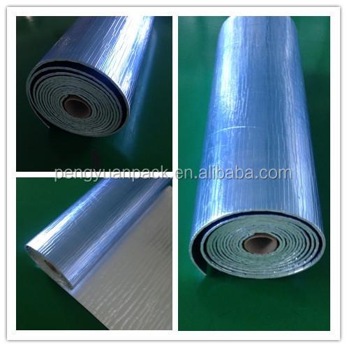 Laminate Floor Foam Underlayment Insulation Foam View