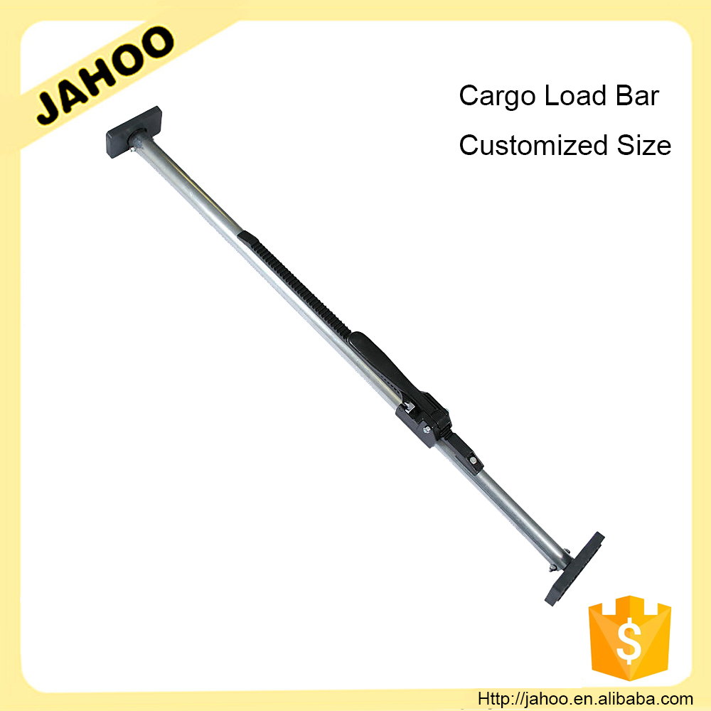 Steel Heavy Duty Load Bar, Jack Bar For Container Shipment