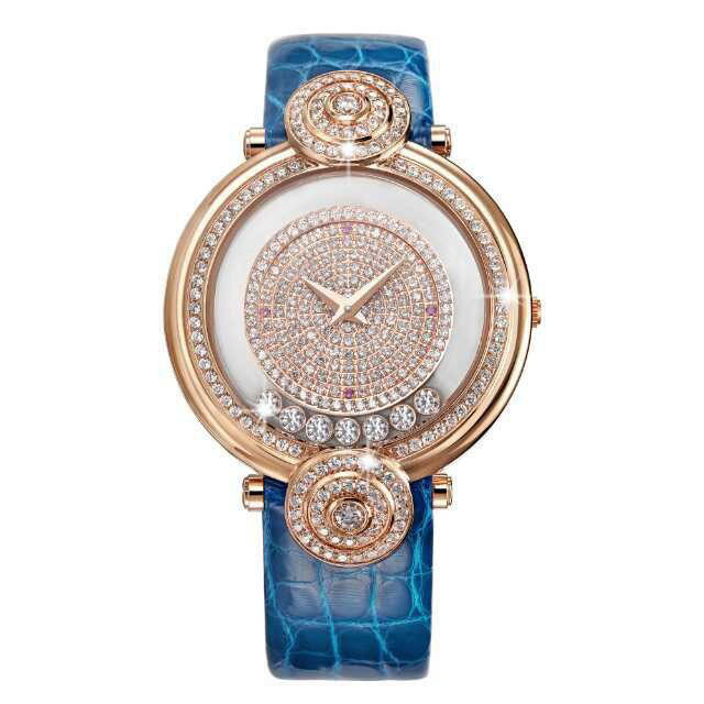 Assisi Best selling products luxury stainless steel 22k gold plating watch