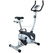 Indoor Exercise Bike for Total Body Building Fitness Equipment MB298 Heavy Duty Flywheel with Magnetic Resistance