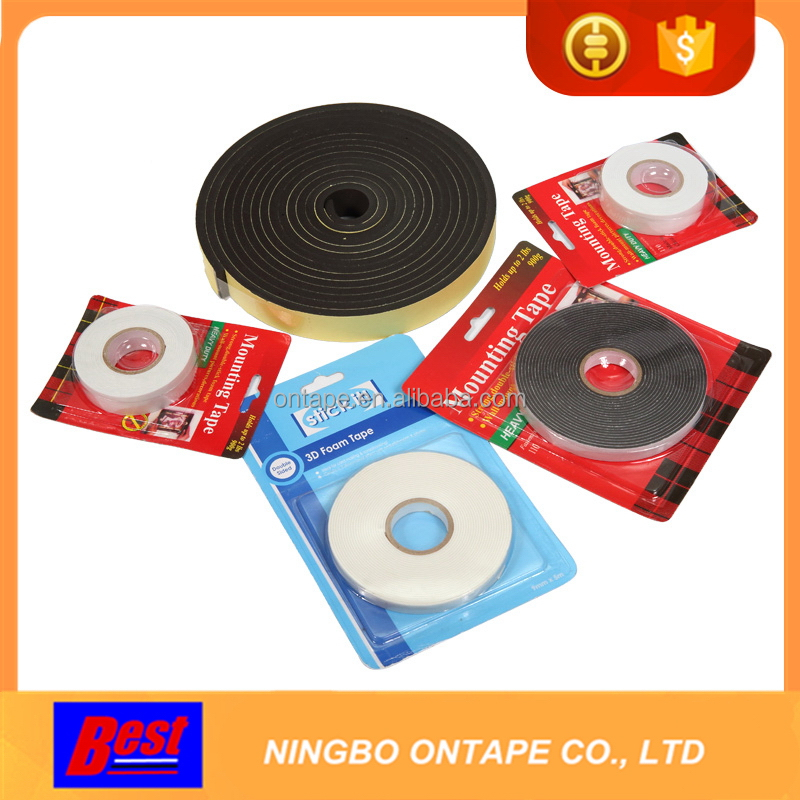Best price top quality heat conductive acrylic foam tape