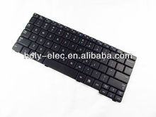 NEW original for samsung NP-N148 NP-N150 series keyboard black US