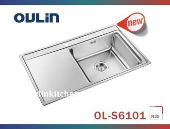 Oulin Portable Kitchen Sinks (ol-s6101) - Buy Portable Kitchen Sink ...