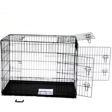 Dog Carrier Metal Cage ,Animal Cages , China Factory ,Cheap