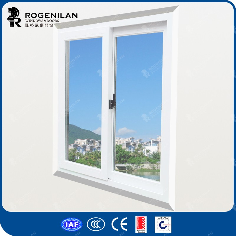 Rogenilan 88 series cheap price custom design aluminum sliding window