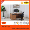 Office furniture desk manufacturers with locking drawers