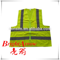 HOT SELLER EN20471 Reflective Vest
