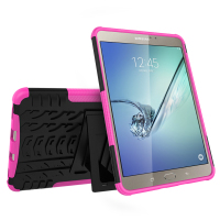New Anti-shock case cover for Samsung tablet S2