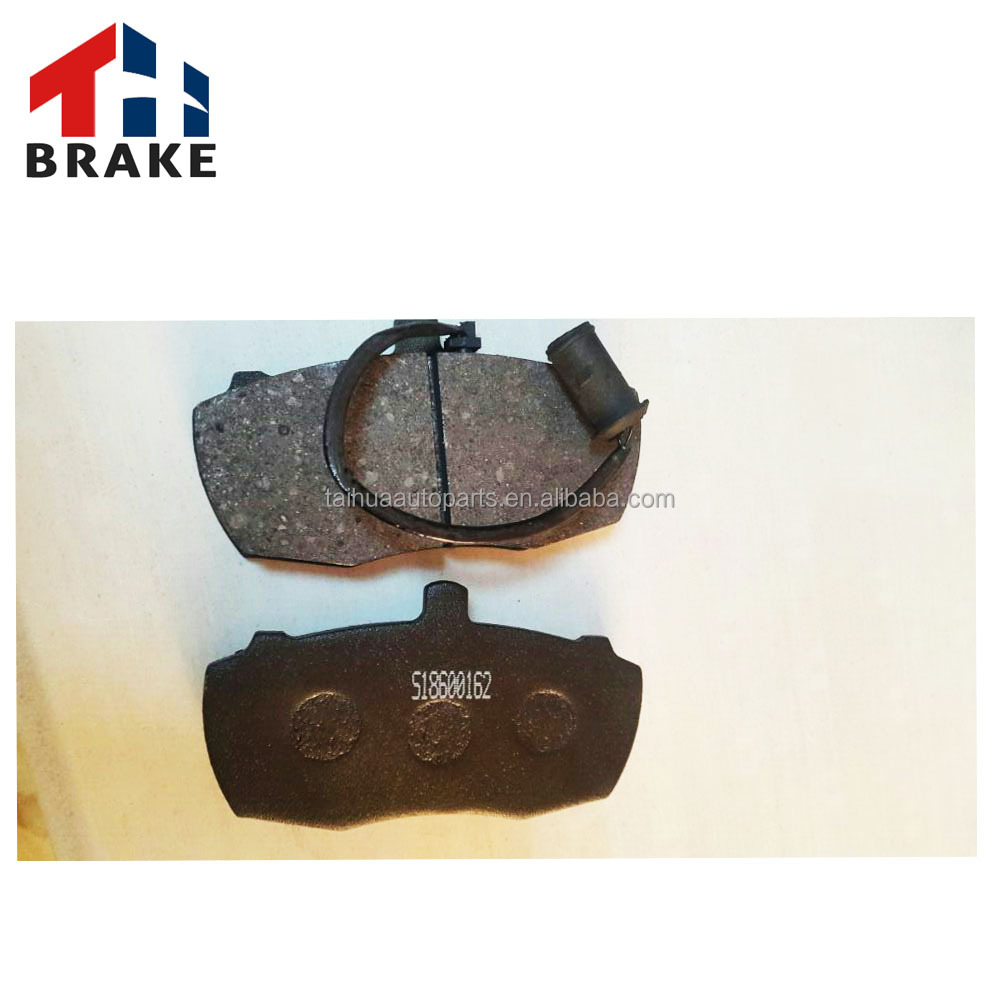 Geely Englon London Taxi TX4 brake pad set 970036 , front, S18600162