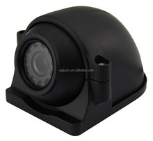 Hd Sony Ccd IP69 Waterproof Ir Surveillance Vehicle Side Mount Camera