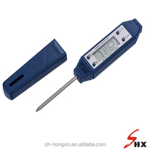 pen type household use digital thermometer with hygrometer