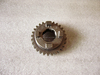 China 29teeth chain sprocket for 49cc pocket bike parts