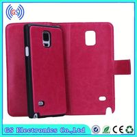 Leather Case For Asus Padfone