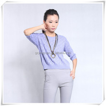 Cotton Sweater Product Type o-neck sweater pullover model