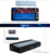 16200mAh portable car jump starter 12v mobile power bank and jump starters with CPIC Global Insurance