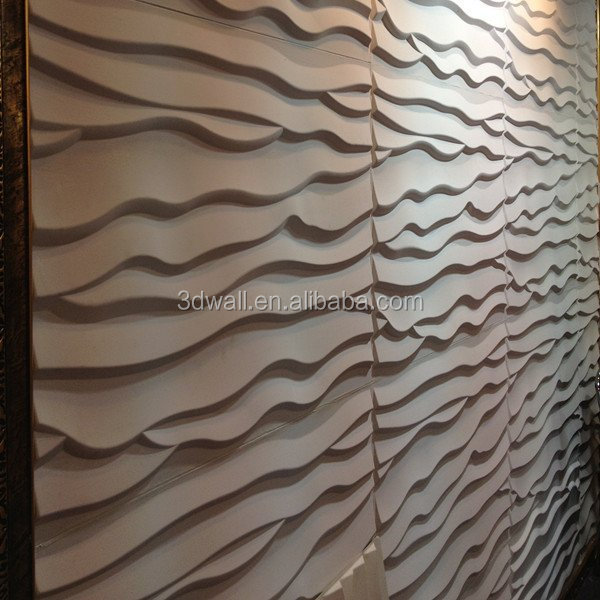 interior decoration lobby cheap wooden fence panels