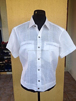 Polo Barong / Office Barong