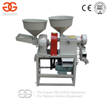 Rice Hulling Machine and Polisher Machine/paddy rice hulling machine