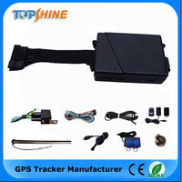 3G Built-in Antenna GPS Tracker For Motorcycle /car With Anti-theft Detect ACC Remote Control(MT100-3G)