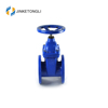 high quality DN 100 gate valve popular in USA JINGKETONGLI High Performance