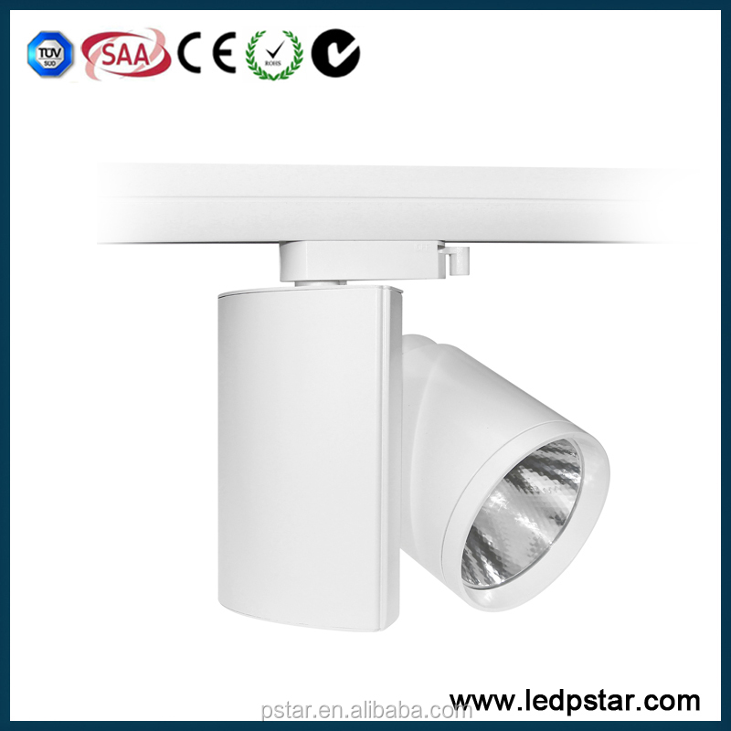new arrival fresh food meat shelf 20w led track light 100lm/w CRI>90