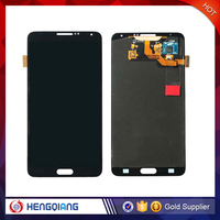 Grade AAA display lcd touch screen for samsung galaxy note 3,n9000 with competitive price