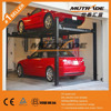 Used four post car lift price