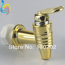 GJ-038 ceramic water container with tap