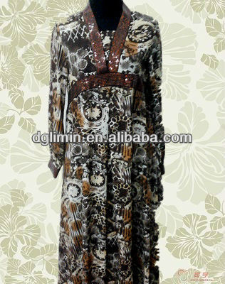 Customized Kebaya Indonesia Modern