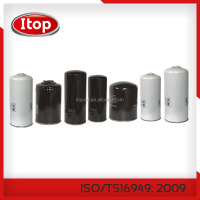 Best selling product in europe auto oil filter comparison for sale