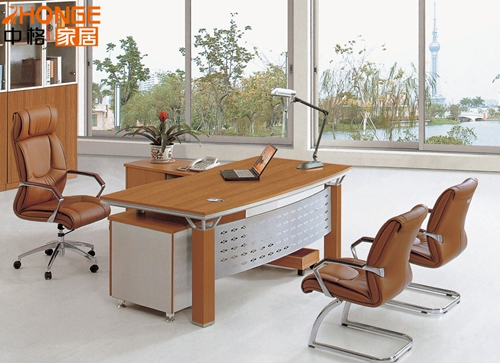 Modern design cheap office desk for sale ZH-808#