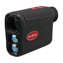 2017 New High Resolution LCD Display Jolt Laser Rangefinder compare with Leupold