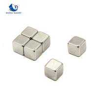 Customized strongest n52 neodymium large/small magnets for sale