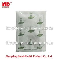 2013 Chinese new product jun gong detox foot patch